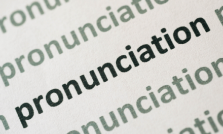 Understanding Spanish Pronunciation Rules
