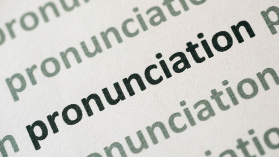 Understanding Spanish Pronunciation Rules
